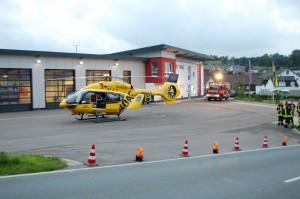 RTH-Landung4
